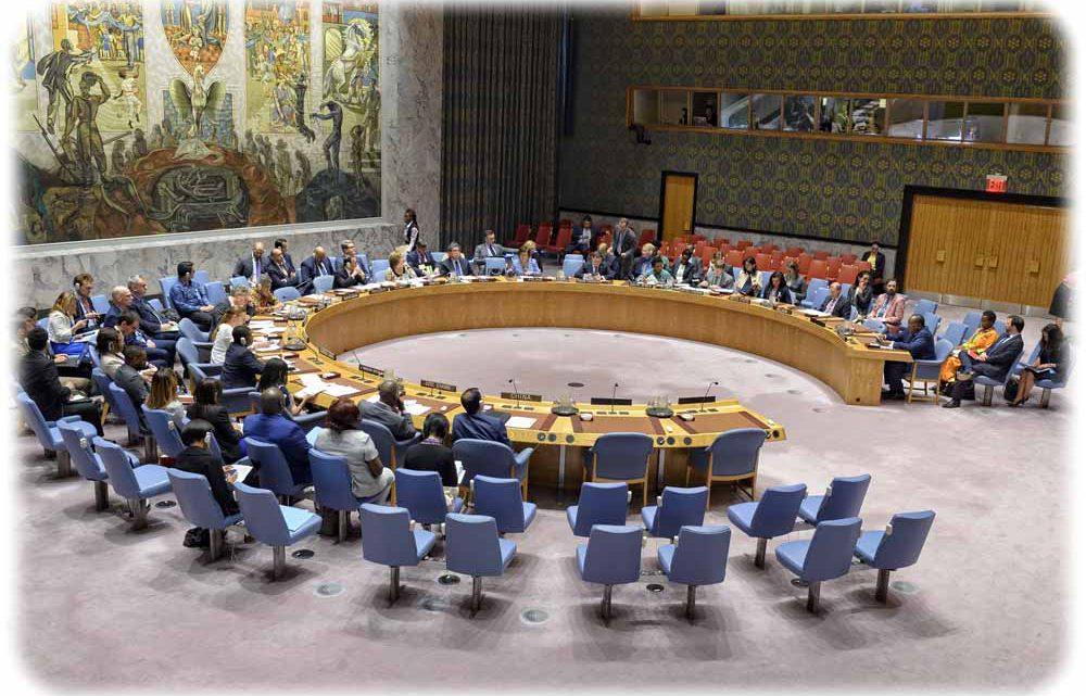 Vietnam will Sitz im UN-Sicherheitsrat