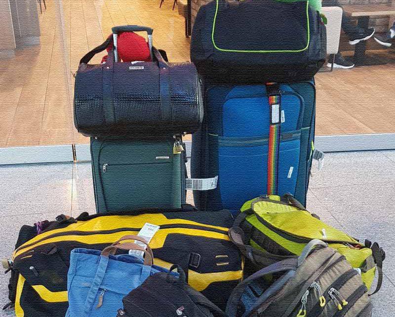 Vietnam Airlines kappt Freigepäck um ein Viertel