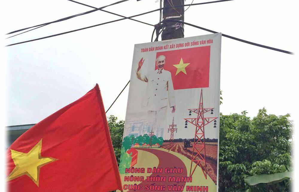 Vietnam stemmt sich gegen 2. Corona-Welle