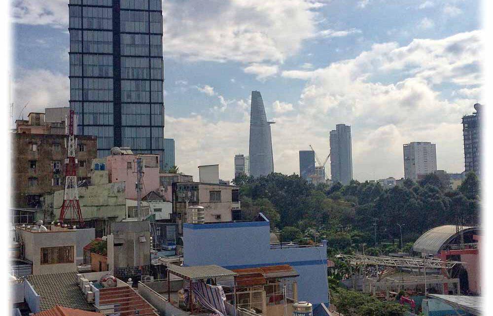 Corona-Lage spitzt sich in Vietnam zu