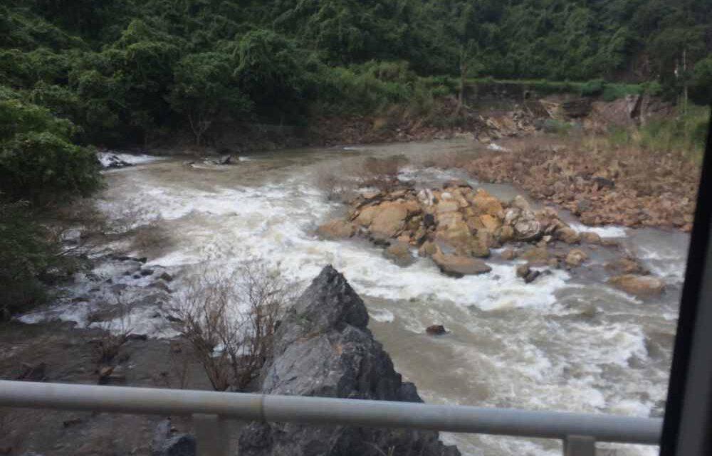 Über 100 Tote nach Starkregen in Zentralvietnam