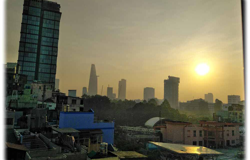 Neuer Corona-Ausbruch in Ho-Chi-Minh-Stadt