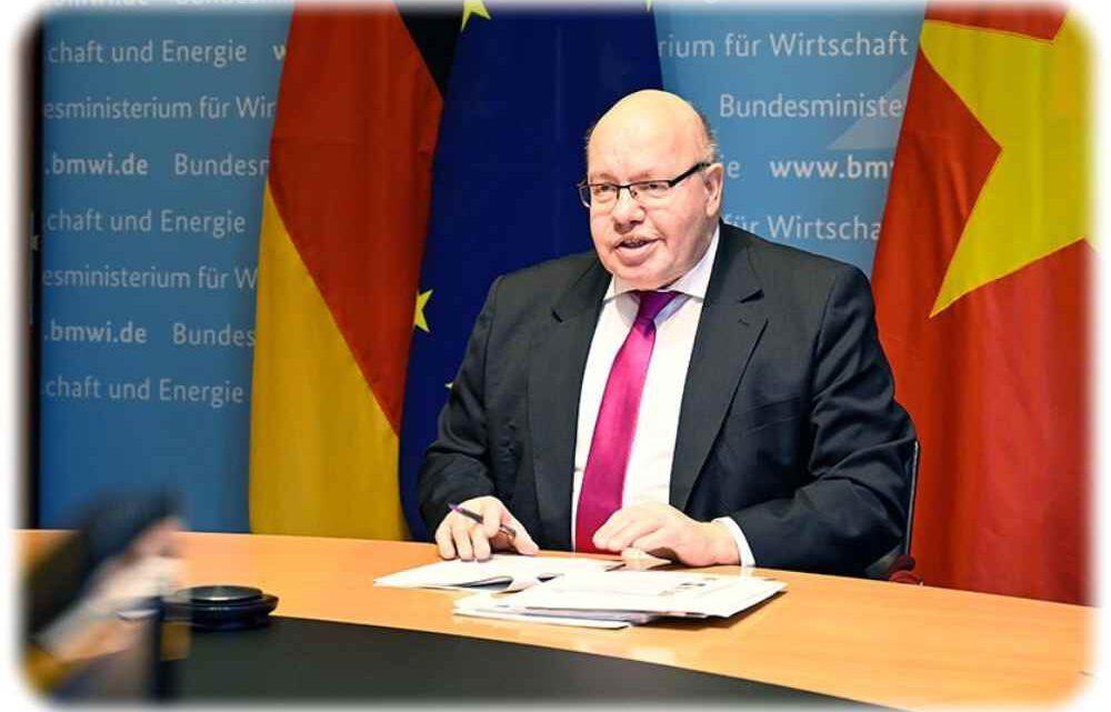 Vietnam und Deutschland wollen Wirtschaftskooperation ausbauen