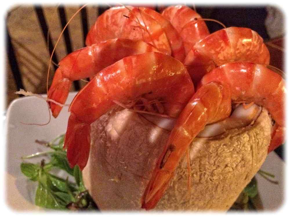 Meeresfrüchte gehören für Vietnam zu den Hauptexportgütern. Foto: Heiko Weckbrodt