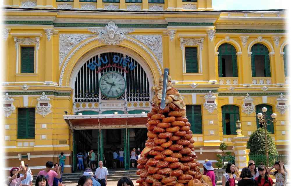 Vietnam bereit Wiedereröffnung für internationale Touristen vor