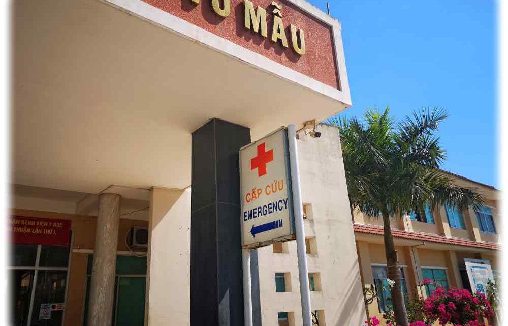 3. Corona-Welle droht in Vietnam